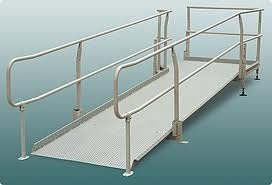 Australian Ramp System.