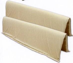 Medistore Bed rail protectors.