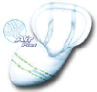 Abri-San Air Plus Shaped Pad