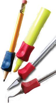 Dextek EzGrip Pen and Tool Grip