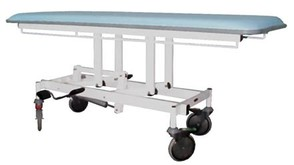 Hydraulic Change Table.