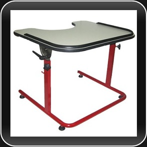 Paediatric Mobility School Table