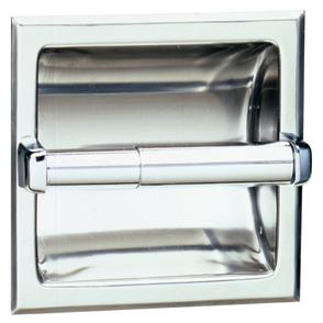 Toilet Paper holder.