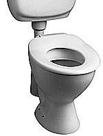 Junior Toilet Pan.