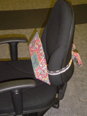 Back Support Cushion