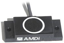 Non Adjustable Proximity Switch