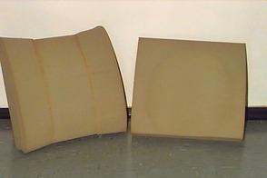 Roche Lumbar Cushion