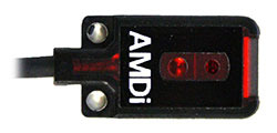 Flat Mini Beam Sensor Switch