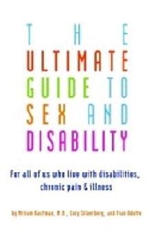 The Ultamite Guide to Sex and Disability Book