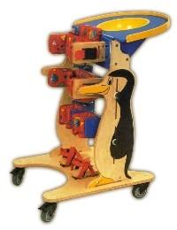 Jenx Penguin Standing Frame