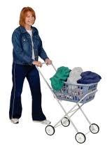 Hills Easifold Laundry Trolleys