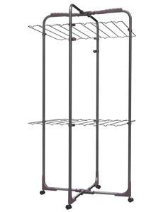 Hills Duo Mobile Clothes Airer