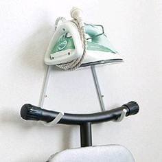 Deluxe Ironing Caddy