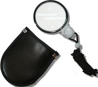 PR12708 Carson Magnilook Portable Magnifier