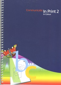 PR12713 Widgit Software Communicate: In Print 2 ANZ