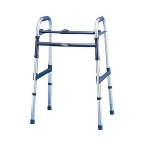 PR00731 Single Release Folding Adult Walker