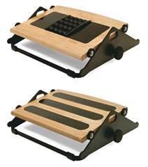 PR01091 The Foot Machine Footrest