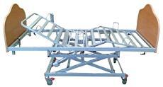 PR01044 Days Casa Med II Adjustable Bed