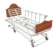 PR04782 Invacare 1600 IC Electric High Low Bed