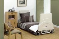 PR07490 Human Care FloorLine LTC Bed