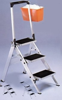 Little Jumbo Step Ladder