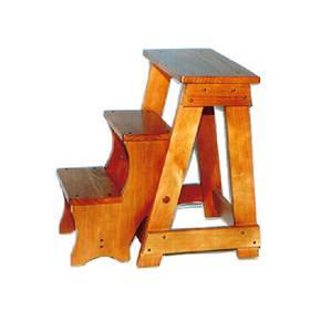 Childcare Stepping Stool