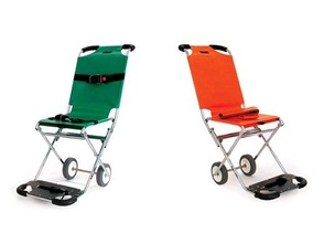PR04031 Ferno Carry Chair