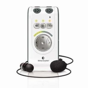 Bellman Audio Mino Personal Amplifier