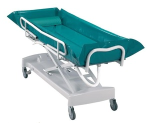 PR03095 Ansa Aqualift Shower Trolley