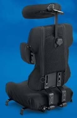 PR12019 Invacare MAG (Multi Adjustable Growth) Seating System