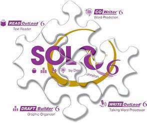 SOLO Literacy Suite