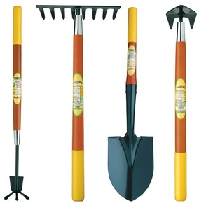 Cyclone Courtyard Tools