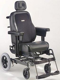 PR02604 Glide Comfort Plus 2 Wheelchair