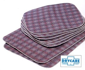 Confident Care Drycare Range Of Absorbent Pads