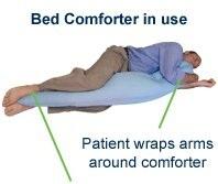 PR07030 Pelican Bed Comforter
