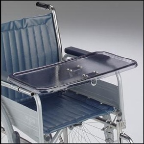 PR02687 Glide Wheelchair Tray