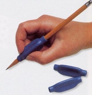 Writing Grips Pen And Pencil Holder