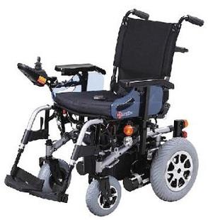 PR05499 Merits Manta P200 Power Chair