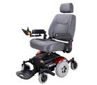 PR07408 Merits Maverick 10 Powered Wheelchair
