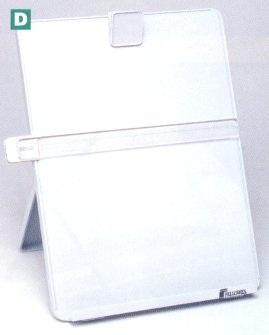 Ergo Concept Document Holder