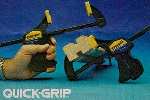 Quick - Grip Clamp