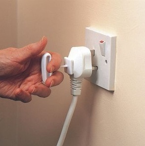 Homecraft Plug Pull
