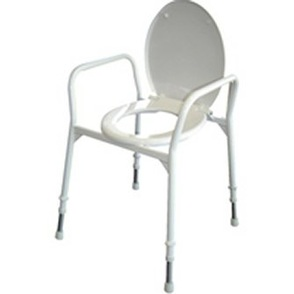 PR02138 AusCare Aluminium Over Toilet Frame