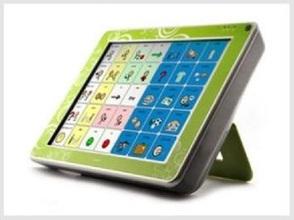 Zingui Plus Speech Generating Device