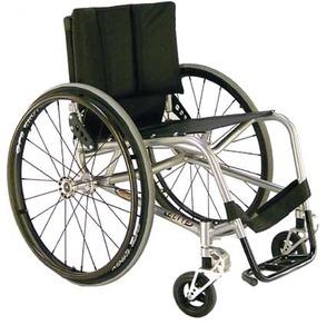 PR03652 Mobility Plus Elite Wheelchair