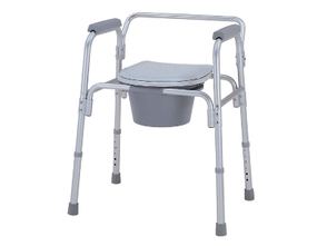 Merits 3 in 1 Commodes