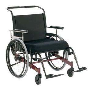 PR07352 PDG Eclipse Manual Wheelchair
