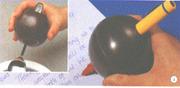 Ableware/Maddak Arthwriter Hand Aid
