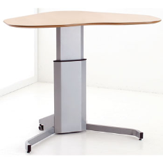 Mobel DM7 Height Adjustable Desk
