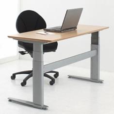 Mobel Height Adjustable Desk